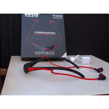 Auricular Bluetooth Vincha Ewtto