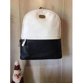 Backpack Michael Kors Original Mochila Mk 100%
