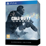Call Of Duty Ghosts Hardened Ps4 - Juego Fisico - Prophone