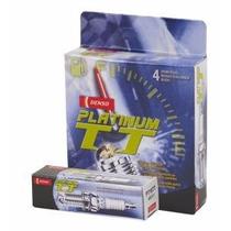 Bujias Platinum Tt Nissan Platina 2002->2004 (pk20tt)