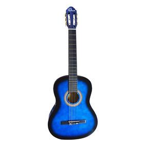Guitarras Clásica 3/4 + Forro + Cuerdas