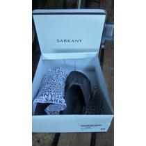 Sandalia Flats Chatitas Ricky Sarkany Modelo Sari