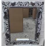 Espejo Con Marco De Madera Tallado Modelos Nuevos Varios