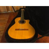 Guitarra Concierto Especial - Antigua Casa Nuñez