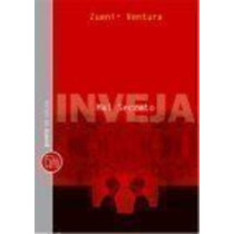 Livro Inveja - Mal Secreto Zuenir Ventura
