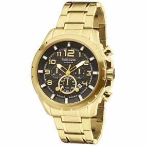 Relógio Technos Masculino Skymaster Js25bf/4p Lançamento