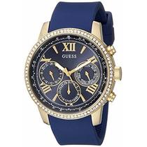 Reloj Guess Original Para Dama. Codigo U0616l2