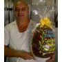 Huevo De Pascua Numero 40 Gigante River Boca Rifas