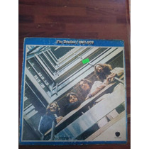 Disco Lp The Beatles 1967-1970 Semi Nuevo Envio Gratis Dhl