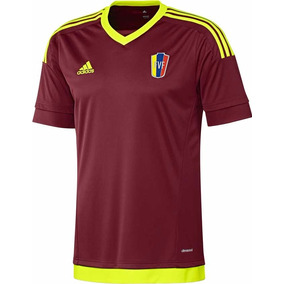 Camisa La Vinotinto 100% Original adidas