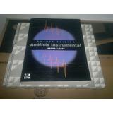 Analisis Instrumental Cuarta Edicion De Skogg / Leary