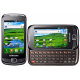 Samsung Galaxy I5510 Qwerty Touch Android 2.2 Wifi 3g 3mpx