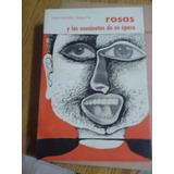 Rosas Y Los Asesinatos De Su Época - Juan Jacobo Bajarlía