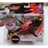 Disney Planeschop Nights Deluxe Blade Ranger Helicoptero!