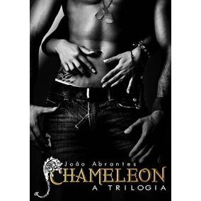 Livro: Chameleon - A Trilogia (conquista, Sedução, Pickup)