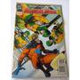Comic Dc: Animal Man, #8. Ed. Zinco