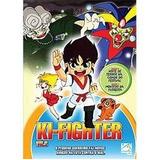 Dvd Ki Fighter Vol 2 Novo Original E Lacrado , Dri Vendas