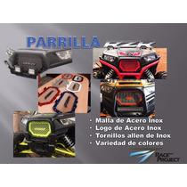 Parrilla Rzr 1000 4xp 2xp O Turbo