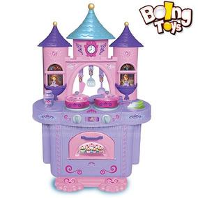Cocinita Princesa Sofia Disney.