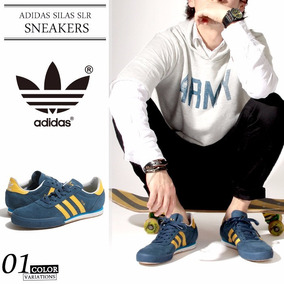 Zapatos adidas Sila 100% Original Oferta 8/1-2us