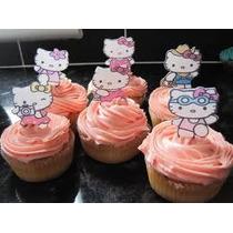 5 Obleas Comestibles Decoracion Pasteles Cupcakes De Arroz