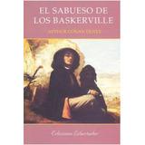 El Sabueso De Los Baskerville Arthur Conan Doyle Nuevo