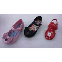 Sapatos E Sandalias Infantis