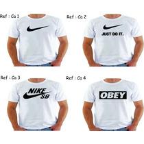 Camisa Camiseta Blusa Swag Estilo Thug Nine Knulu