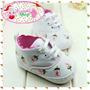 Zapatos Para Bebés Mujer Zapatillas Bautizo Fiesta Diario