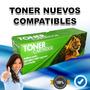 Toner Nuevo Compatible Con Canon 128 Hp 78a Envio Gratis