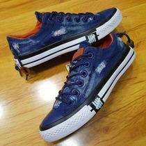 Tenis Zapatillas Converse Chuck Taylor Caballero