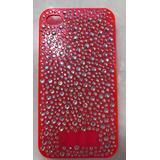 Funda Para Iphone 4 De Pink Victoria
