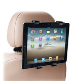Soporte Auto Tablet Apoya Cabeza Ipad Samsung 7 10 Pulgadas