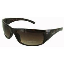 Gafas Kenneth Cole Reaction Estilo Wrap 1079 Sunglasse W303