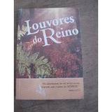 Livro - Louvores Do Reino - Universal