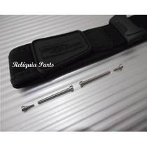 Pulseira Velcro Casio Sgw-100 Adaptável Sgw-100j Preta Nova