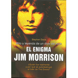 The Doors-jim Morrison-libro -vida Muerte Y Leyenda -europeo