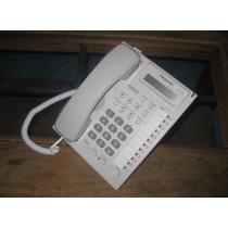 Telefono Multilinea Panasonic Kx-t7730 Con Base Adaptada