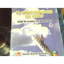 Libro Emprendedor De Exito