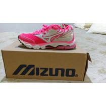 Tênis Mizuno Wave 15