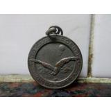 Medalla Aeroclub Argentino Buenos Aires 1947