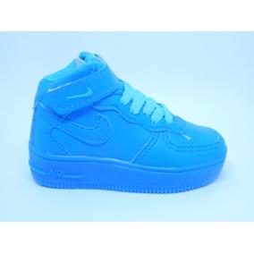 Botinha Nike Air Force Infantil E Bebe Especial