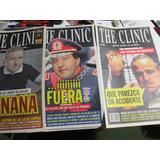 The Clinic : Lote De Más De 150 Ejemplares