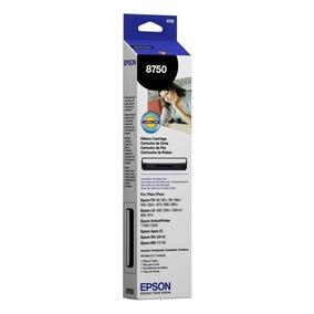 Cinta Epson Impresora Lx 800 / 300+ / 300+ii / 800 / 810