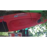 Kayak Kayaxion Free Rojo