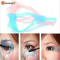 Aplicador Protetor P/máscara Cilios Postiços Rímel 3 Em 1
