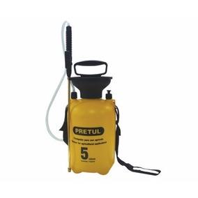 Fumigador 5 Litros 1.3 Galones Uso Agricola Pretul 24685