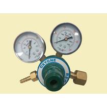 Flujometro-regulador Para Tanque De Oxigeno