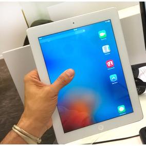 Ipad 4 Tela Retina 16gb Wifi Apple Em 12 Parcelas Original