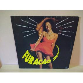 Lp - Furacão 2000 Funk Melody, Melo Do Gaiteiro, Spring Love